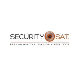 Security Sat  Logo